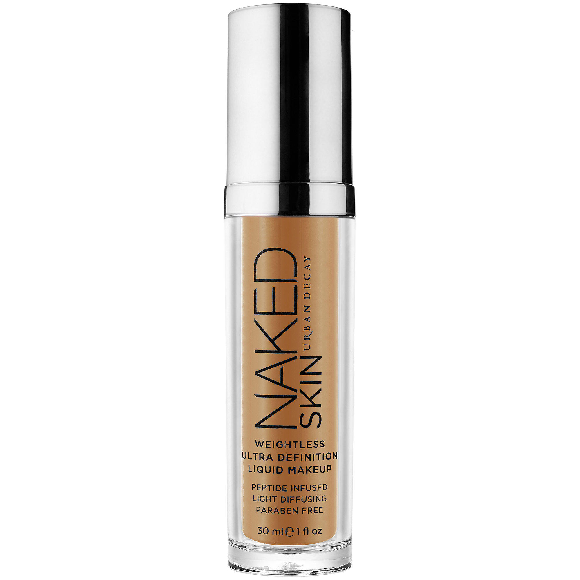 Urban Decay Naked Skin Weightless Ultra Definition Liquid Makeup 7.75
