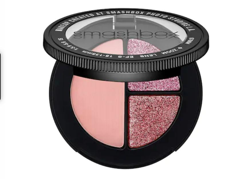 Smashbox Photo Edit Eyeshadow Trio Pic Me