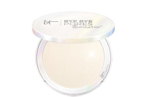 IT Cosmetics bye bye pores illumination radiant translucent