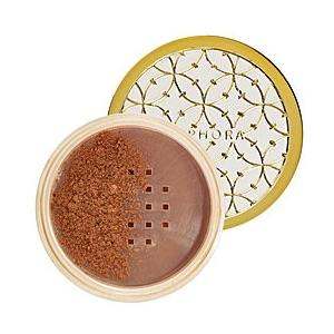 Sephora Loose Shimmering Bronzing Powder Pot Of Gold