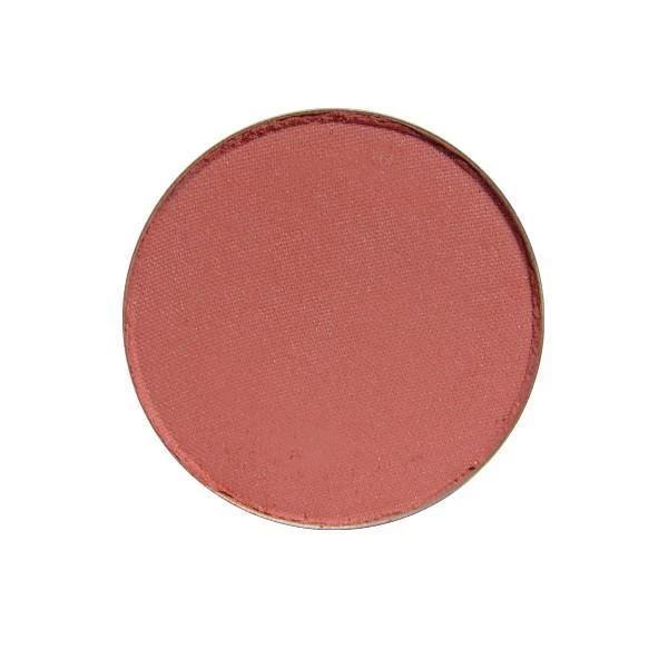 Makeup Atelier Paris Powder Blush Refill Pan Red Ocher PR140