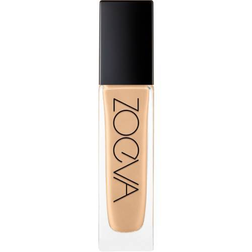 Zoeva Authentik Skin Natural Luminous Foundation Brave 060N