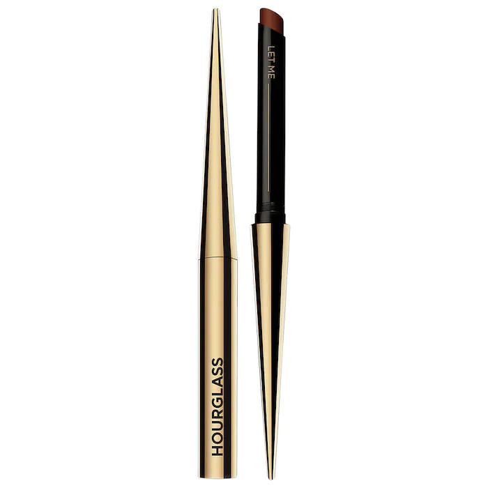 Hourglass Confession High Intensity Lipstick Let Me