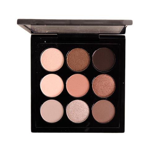 MAC Eyeshadow Palette x9 Macnificent Me!