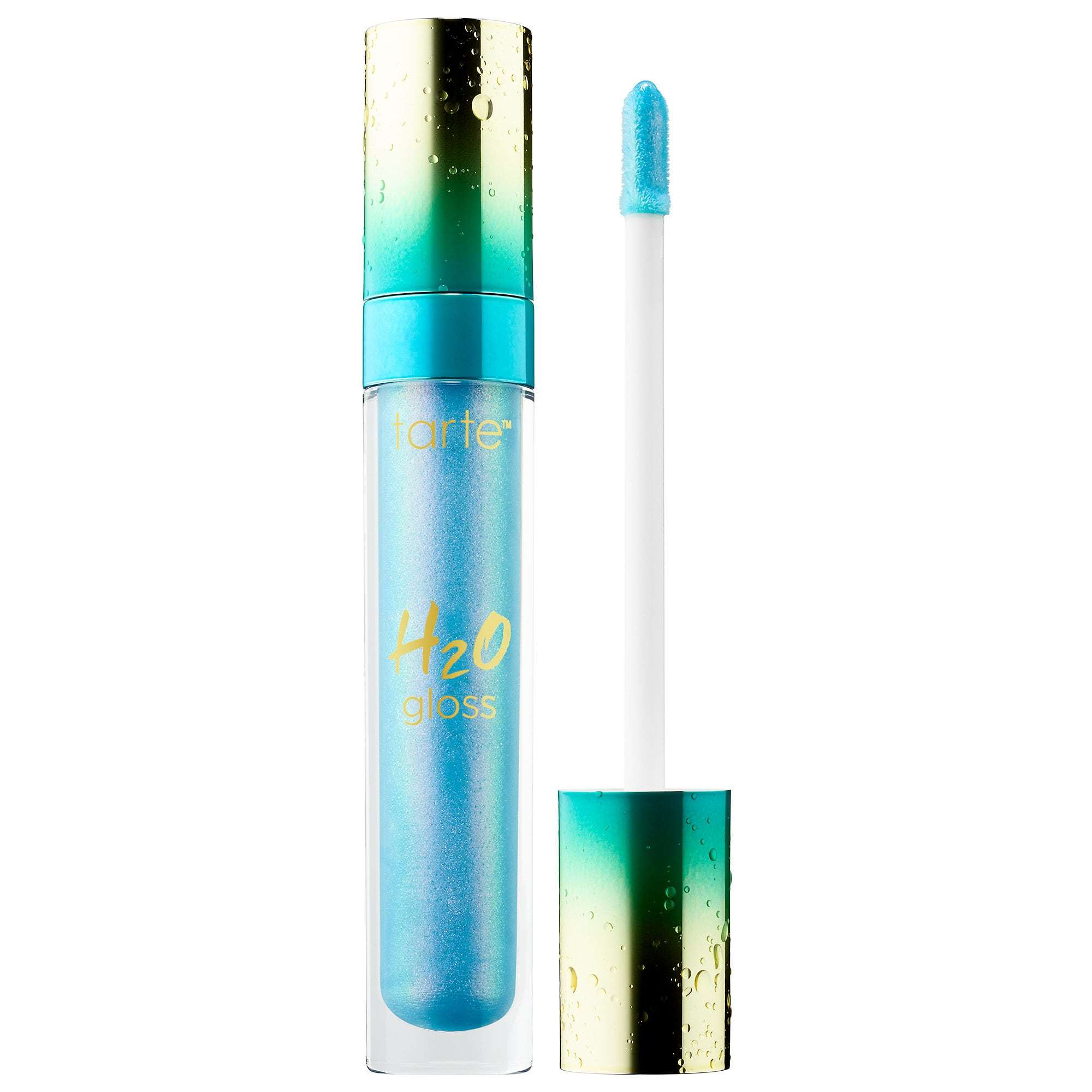 Tarte H2O Lipgloss Rainforest of the Sea Collection Oasis