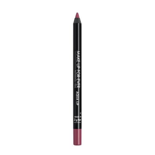 Makeup Forever Aqua Lip Waterproof Lipliner Pencil 11C Matte Dark Raspberry