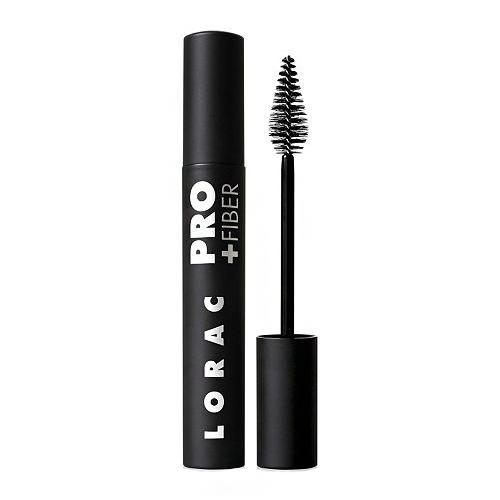 LORAC Pro Plus Fiber Mascara Black