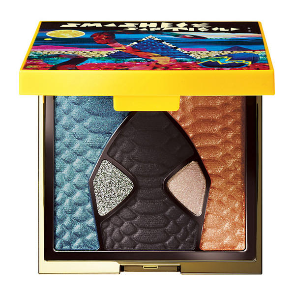 Smashbox The Santigolden Age Collection By Santigold Apocalypse Now