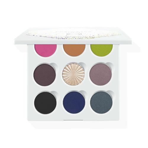 OFRA Francesca Tolot Infinite Eyeshadow Palette