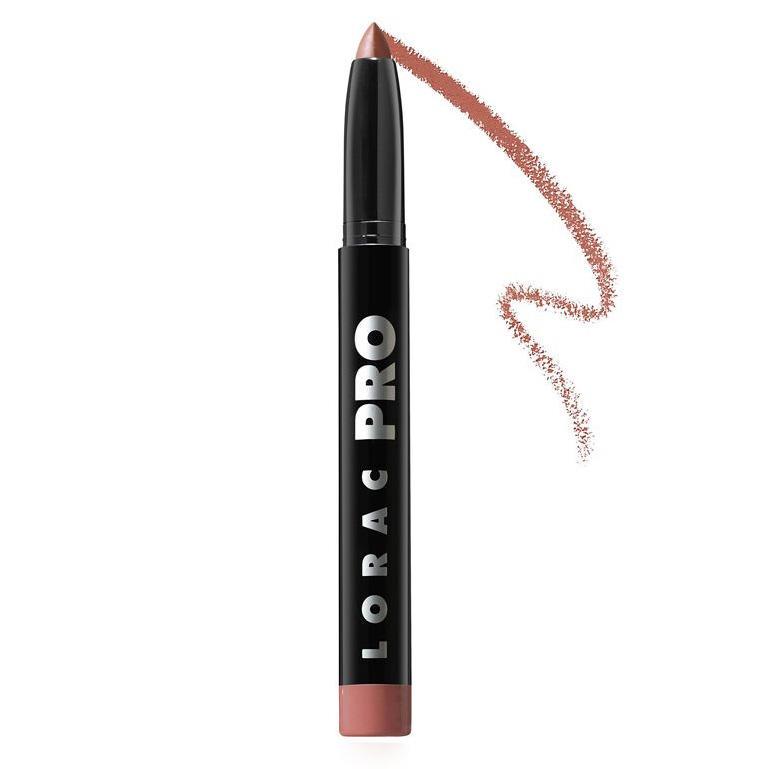 LORAC Pro Matte Lip Color Pink Taupe