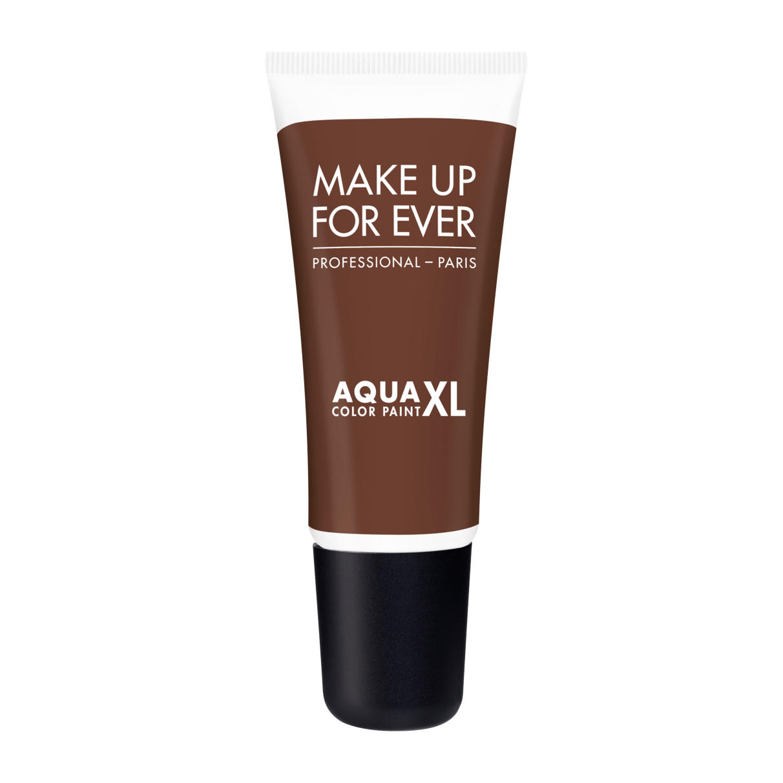 Makeup Forever Aqua XL Color Paint Matte Brown M-60