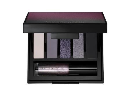 Kevyn Aucoin Emphasize Eyeshadow Design Palette Magnify
