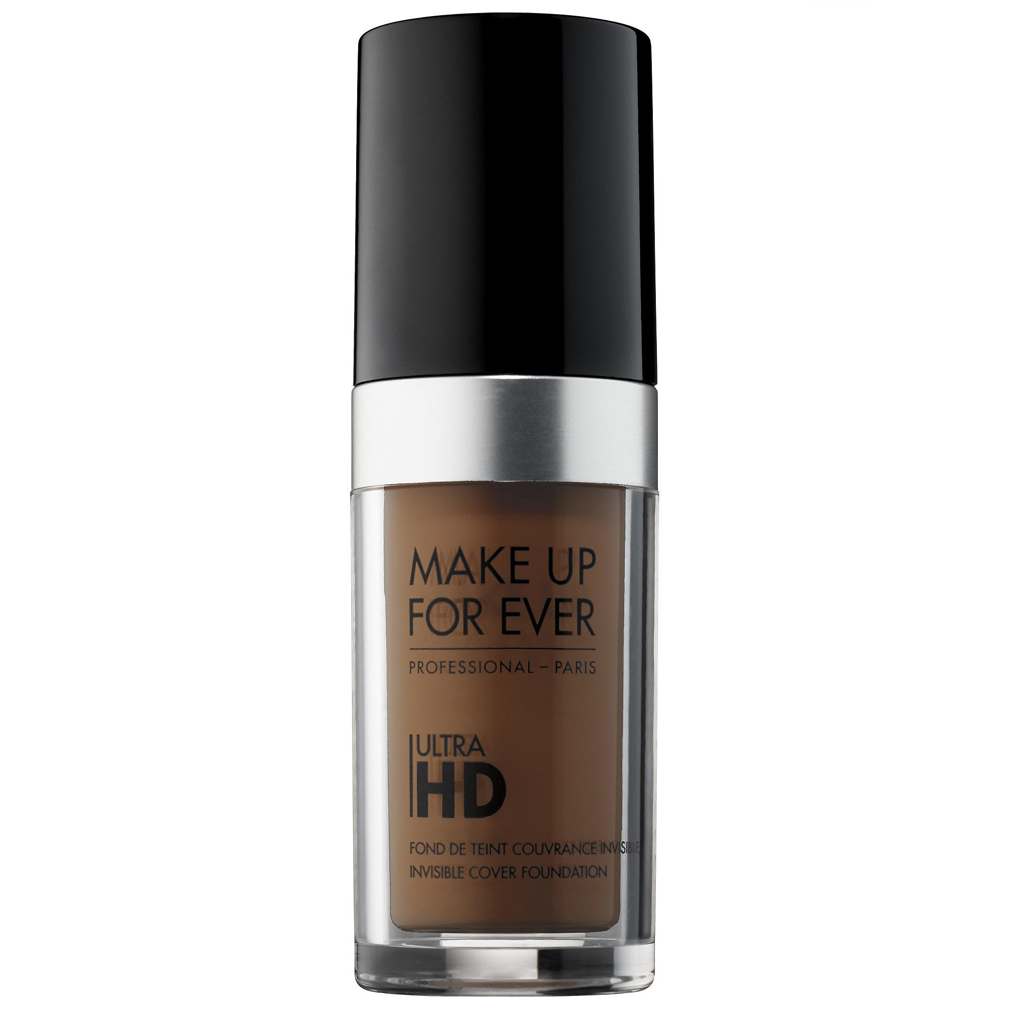 Make Up Forever Invisible Cover Foundation R520