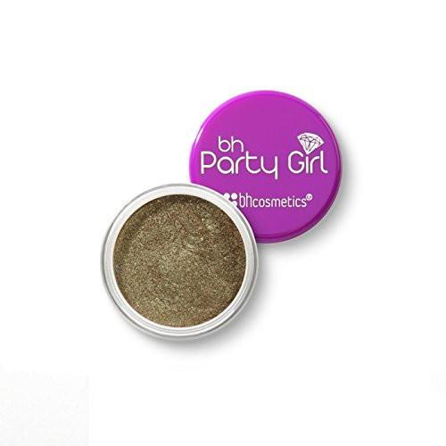 BH Cosmetics Party Girl Loose Eyeshadow Pigment Dance Diva