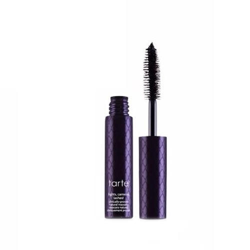 Tarte Lights Camera Lashes 4 In 1 Mascara Mini 3ml