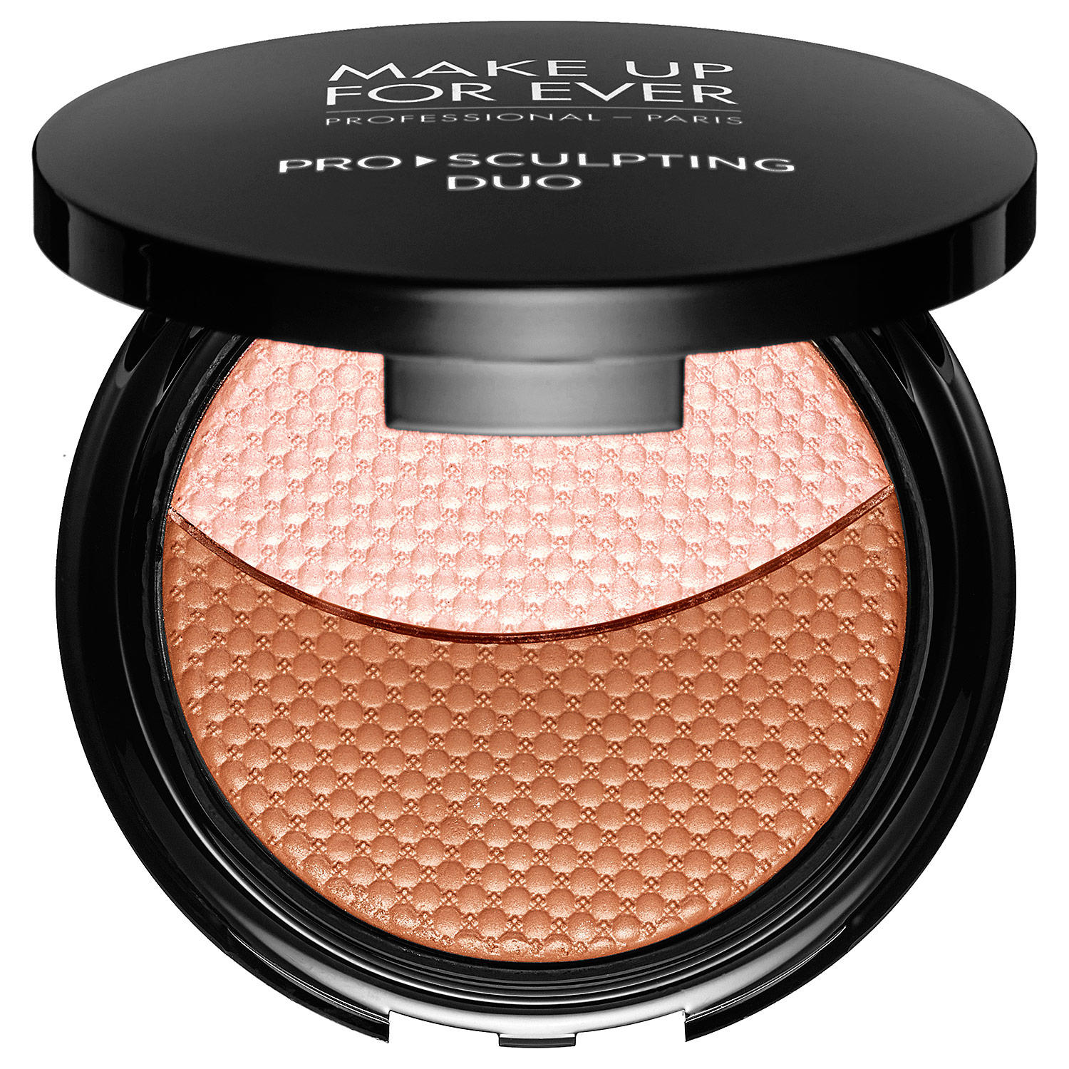 Makeup Forever Pro Sculpting Duo Pink Beige 01