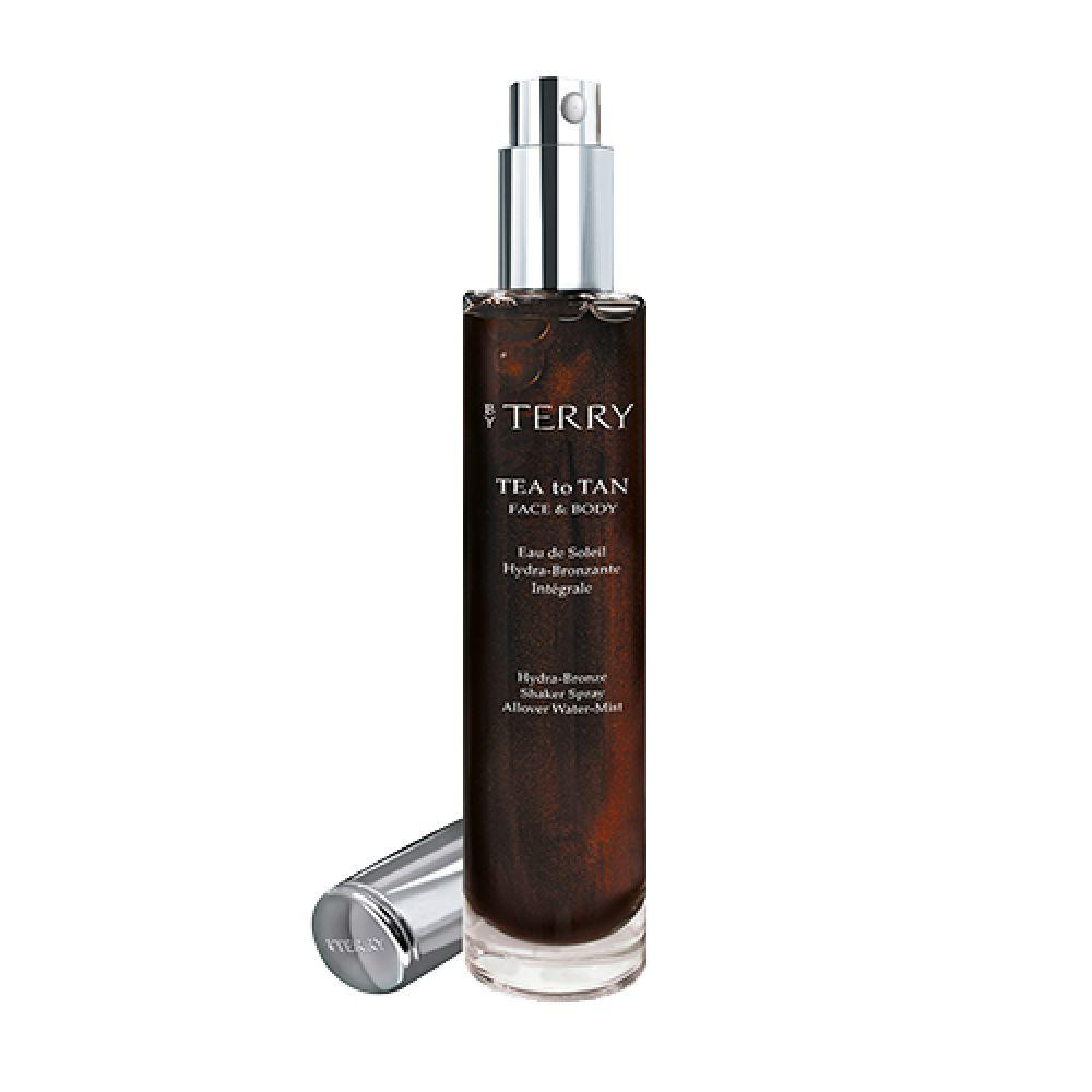 BY TERRY Tea To Tan Hydra-Bronze Shaker Spray Allover Water-Mist