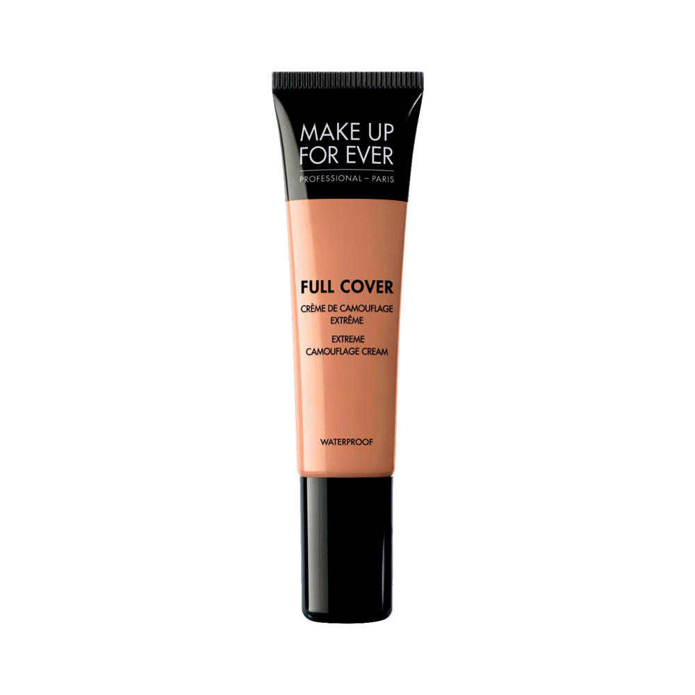 Makeup Forever Full Cover Extreme Camouflage Cream 14