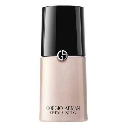 Giorgio Armani Supreme Glow Reviving Tinted Moisturizer Light Glow 02