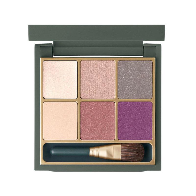 MAC Eyeshadow X6 Palette Zac Posen Collection Eye Z You