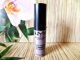 NYX Soft Metallic Lip Cream Venice Mini