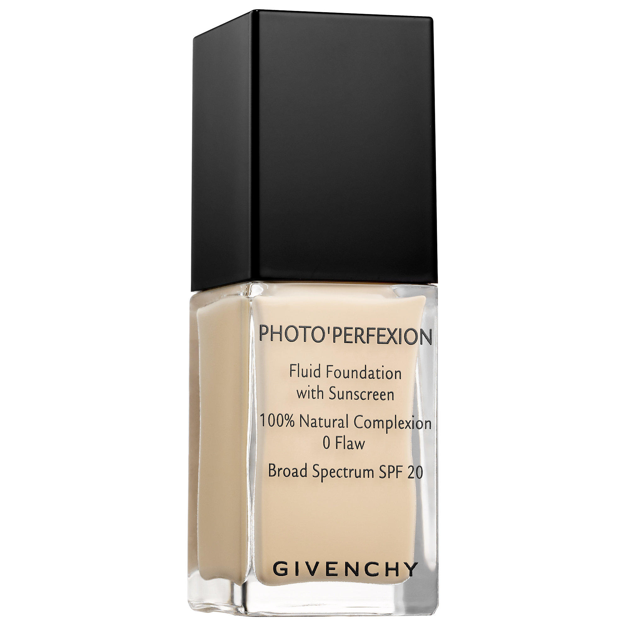 Givenchy Photo Perfexion Fluid Foundation Perfect Beige 101