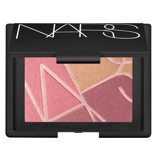 NARS Soulshine Cheek Palette