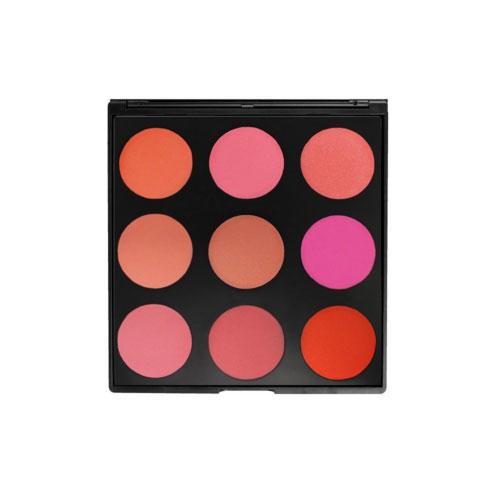 Morphe The Blushed Blush Palette 9B