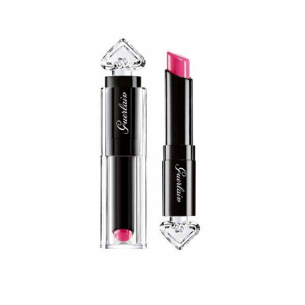 Guerlain La Petite Robe Noire Lipstick 002