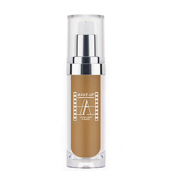 Makeup Atelier Paris Age Control Liquid Foundation Cinnamon AFLTN2