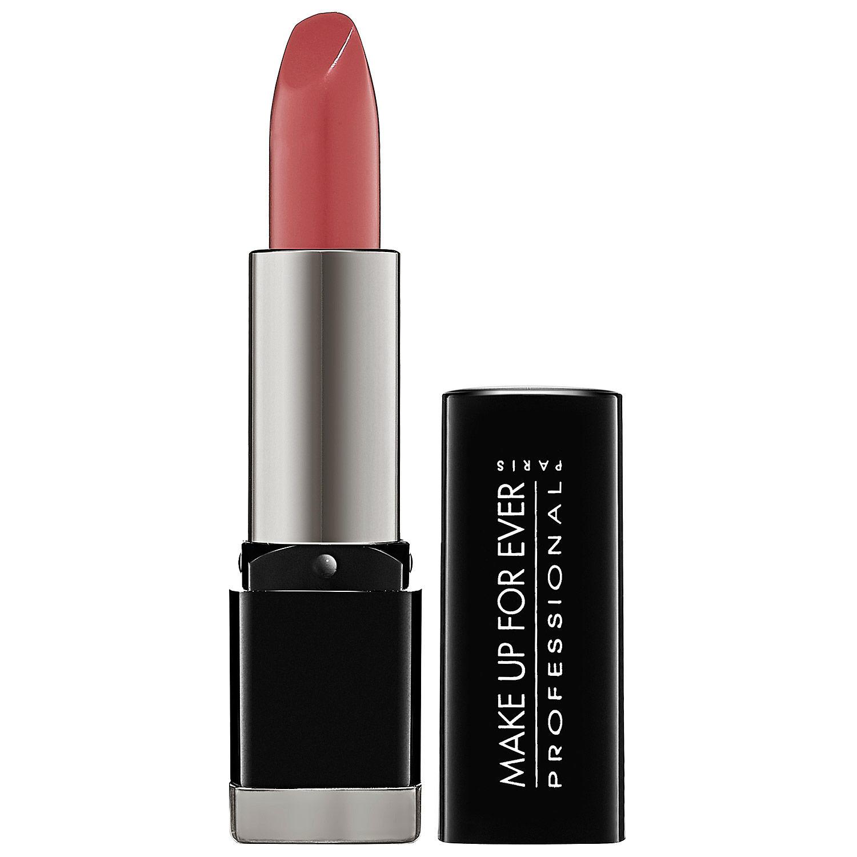 Makeup Forever Rouge Artist Intense Lipstick Satin Rosewood 29