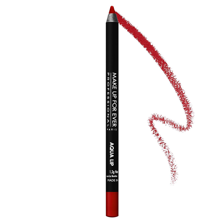 Makeup Forever Aqua Lip Liner True Red 8C