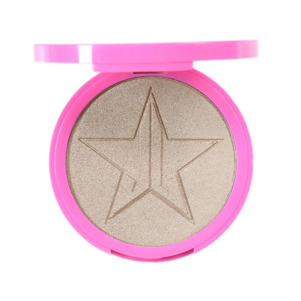 Jeffree Star Skin Frost So Fucking Gold