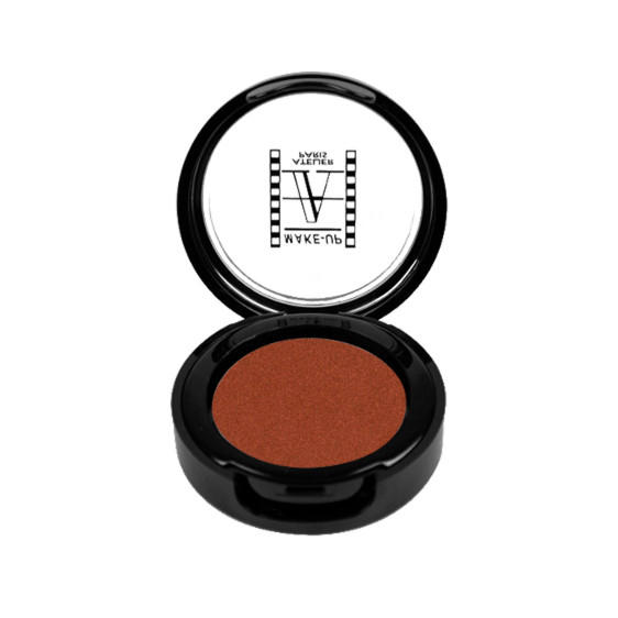 Makeup Atelier Paris Powder Blush Red Copper PR68