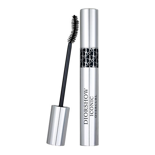 d71b8776173 Dior Diorshow Iconic Overcurl Waterproof Mascara 091 Over Black |  Glambot.com - Best deals on Dior cosmetics