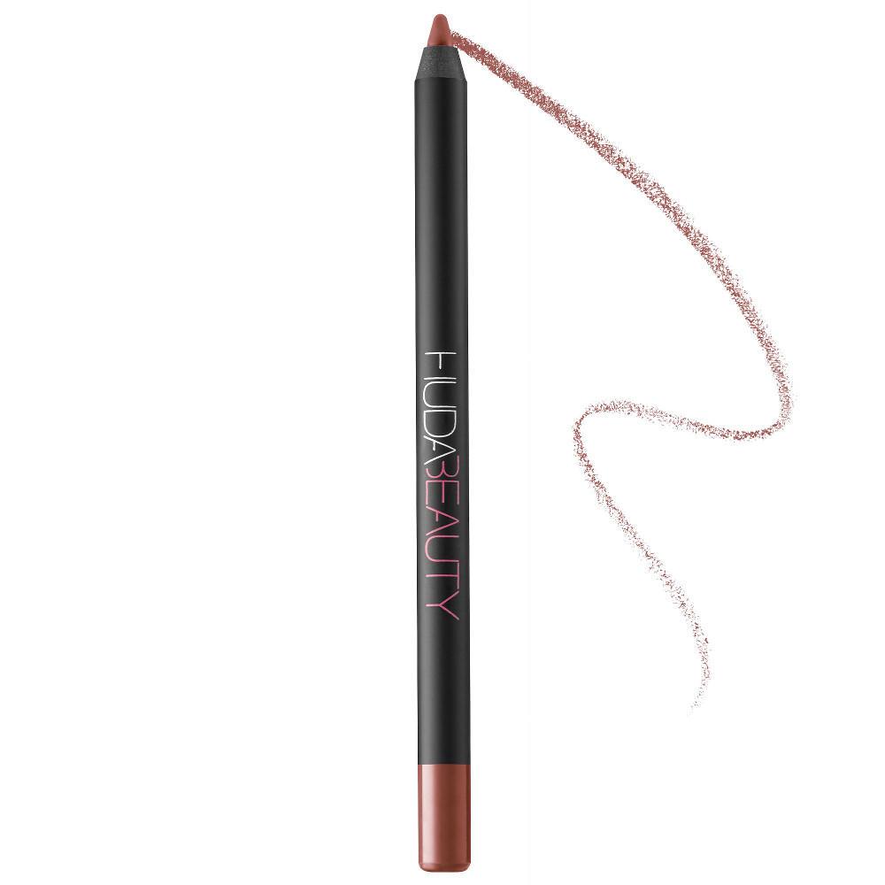 Huda Beauty Lip Contour Matte Pencil Trendsetter