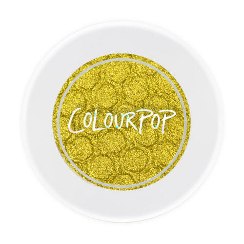 ColourPop Super Shock Shadow Where The Night Is Collection Telepathy