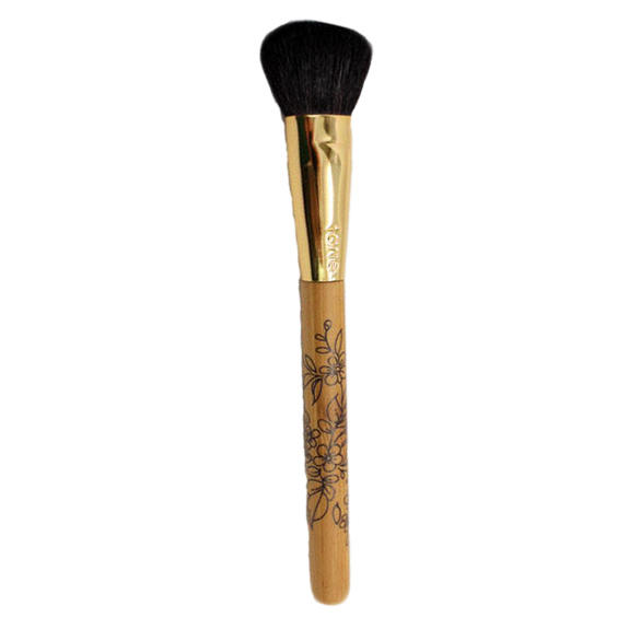 Tarte Flawless Finish Bamboo Foundation Brush Floral Edition
