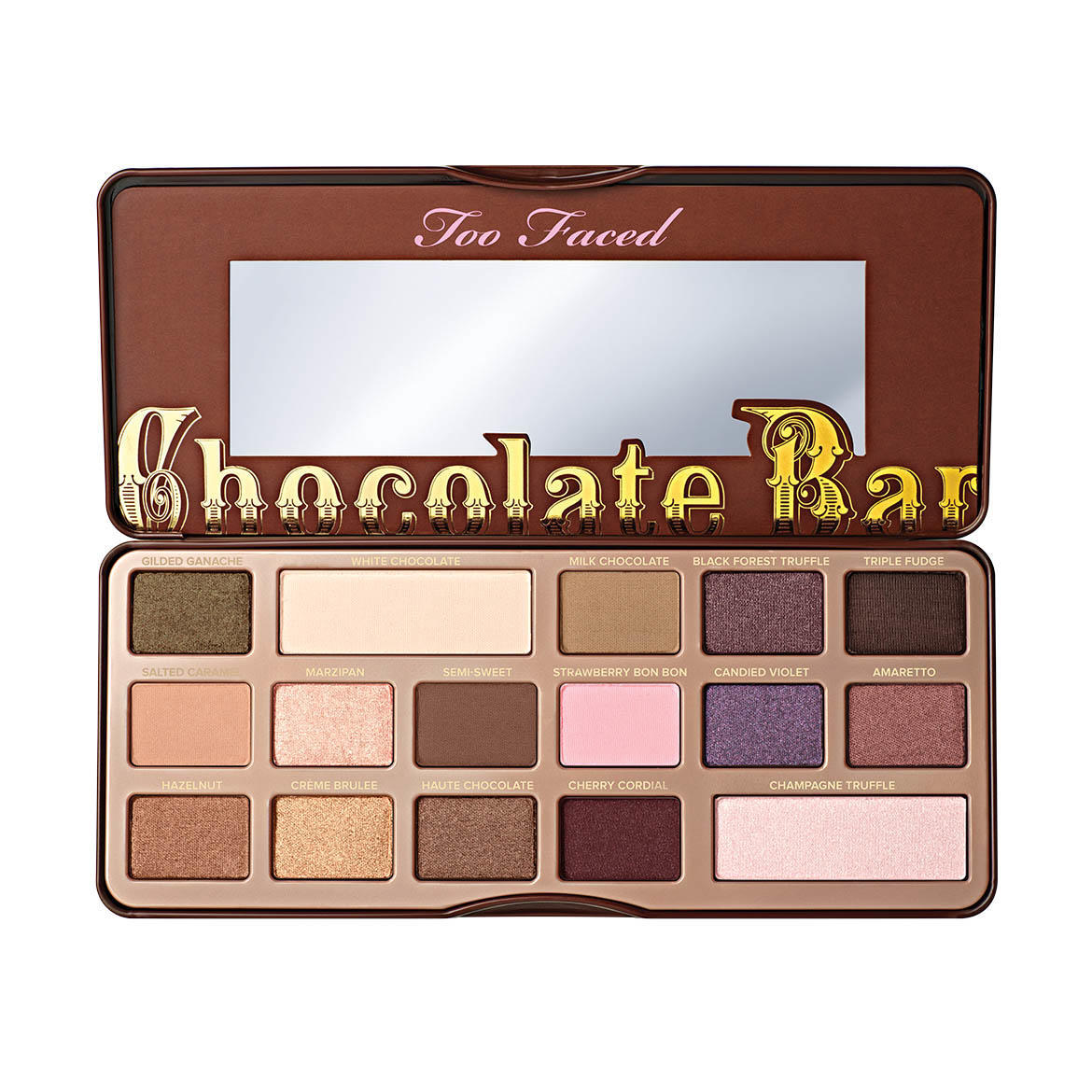 2nd Chance Too Faced Chocolate Bar Palette