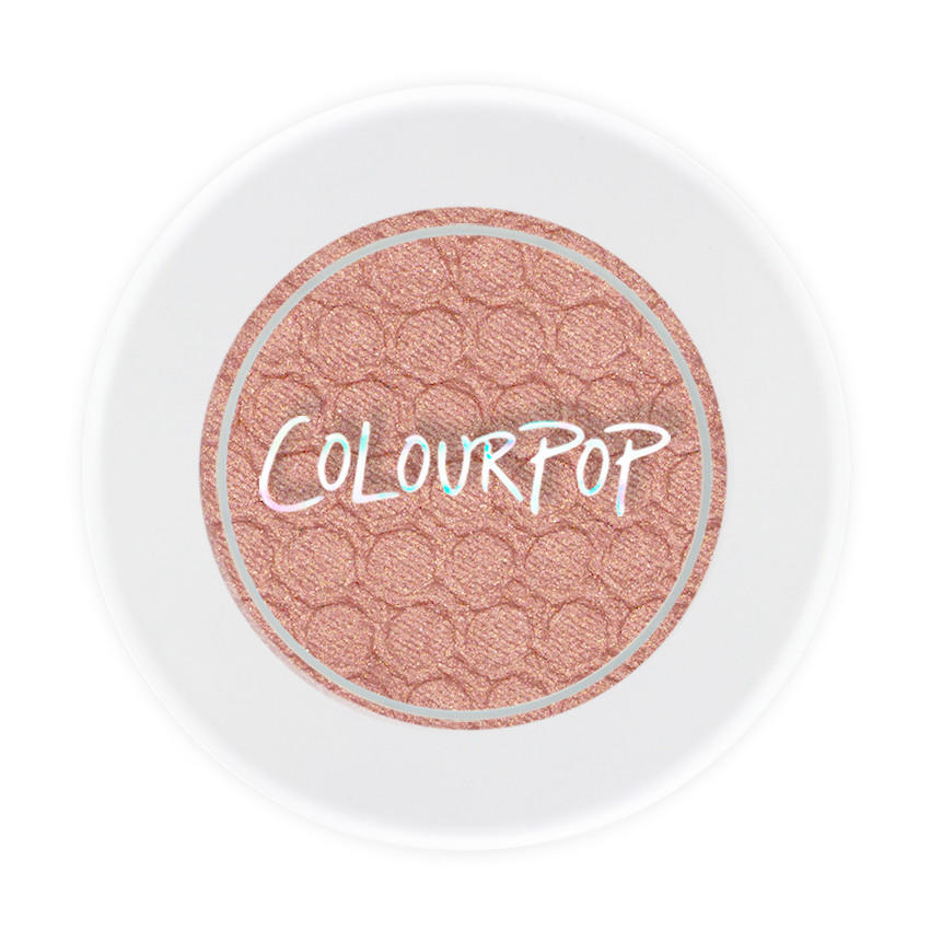 ColourPop Super Shock Shadow Kennedy