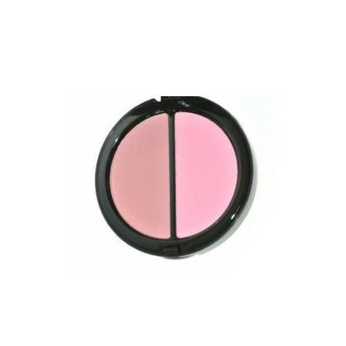 Bobbi Brown Work It Bronzer & Blush Duo Desert Pink / Peony