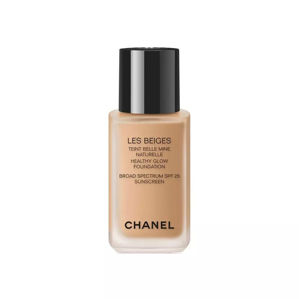 Chanel Les Beiges Healthy Glow Foundation No. 30 Mini