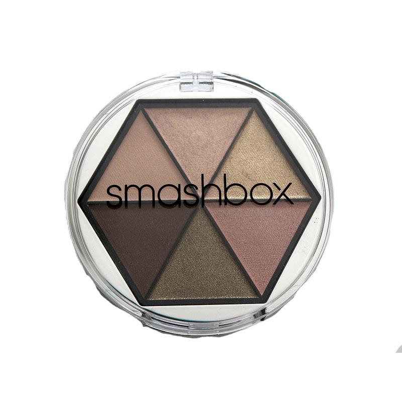 Smashbox Eyeshadow Palette Sparks