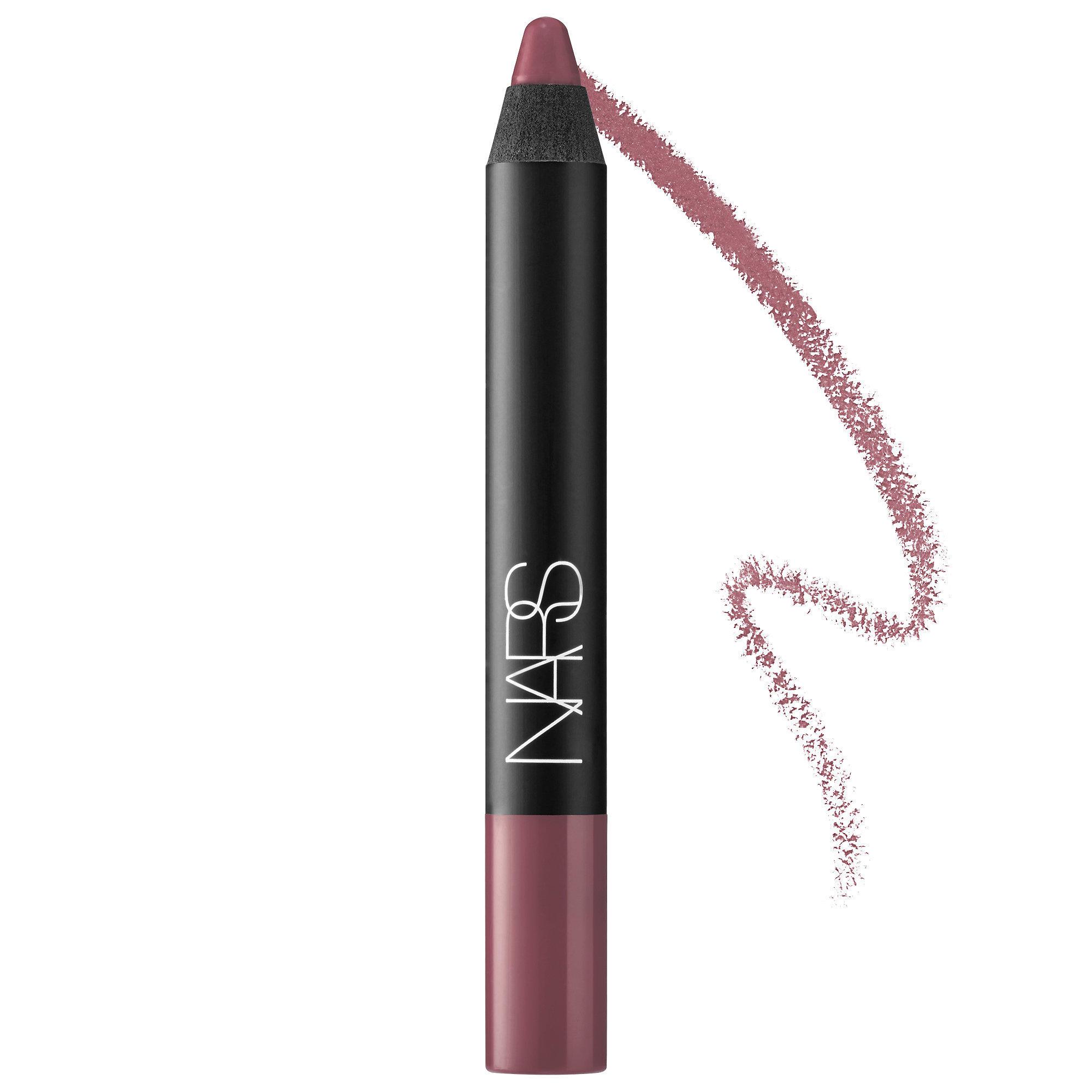 NARS Velvet Matte Lip Pencil Do Me Baby