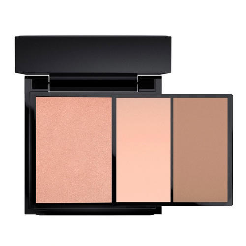 MAC All The Right Angles Contour Palette Medium