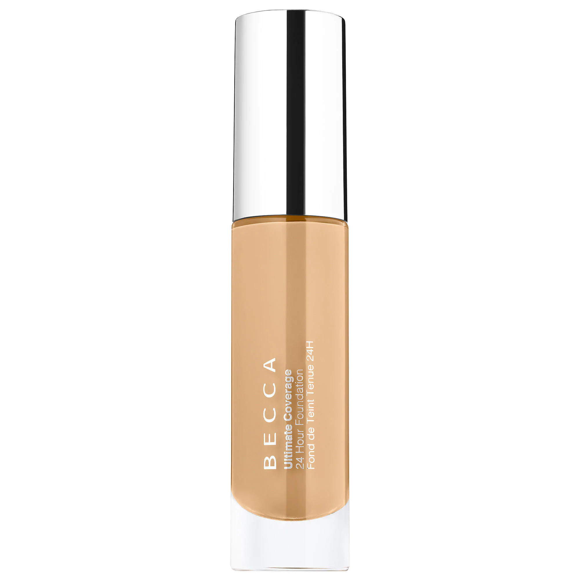 BECCA Ultimate Coverage 24 Hour Foundation Cashmere