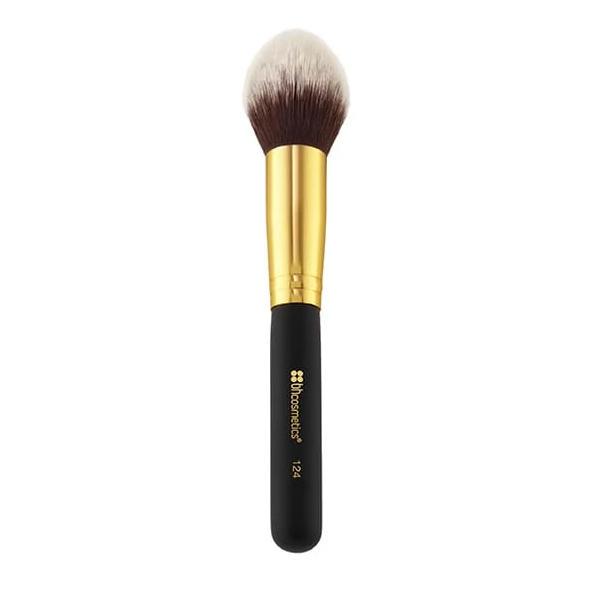BH Cosmetics Tapered Face Blending Brush 124