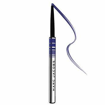 Marc Jacobs Fineliner Ultra-Skinny Gel Eyeliner Code Blue