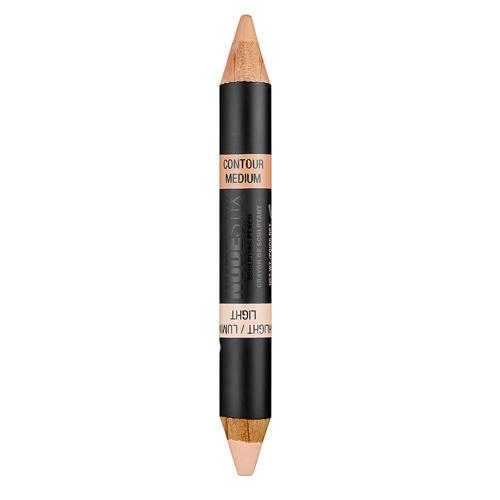 Nudestix Sculpting Pencil Highlight Light/Contour Medium