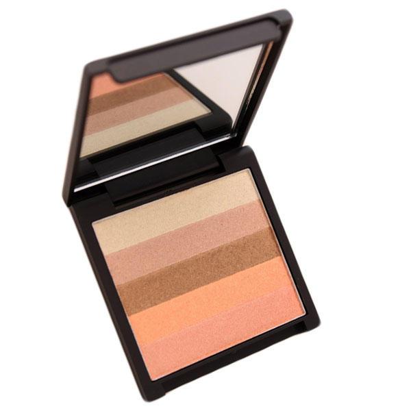 Sleek Makeup Glo Face & Body Highlighter Peach Shimmer 494